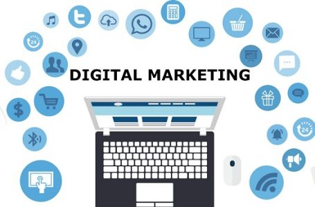 Reasons To Get Admitted In Digital Marketing Courses In Pune
