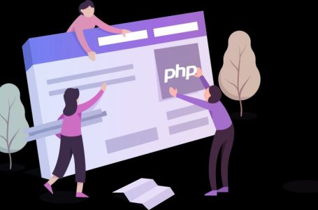 Hire Php Developer To Get Competent Web Solution