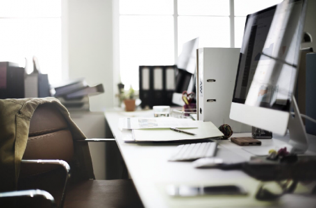 The Benefits of Buying Used Office Furniture