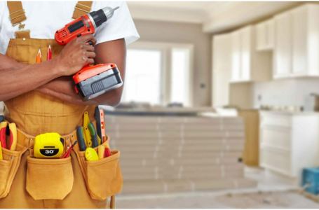 All you need to know about handyman insurance